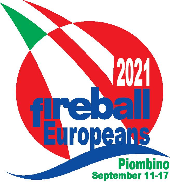 Fireball Europeans Championship Piombino 2021