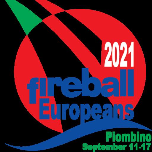 2021 FIREBALL EUROPEANS